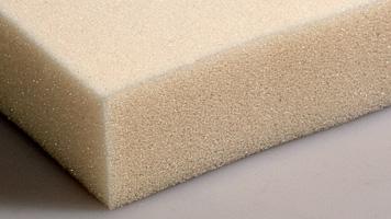 DCS Standard Foam Filling