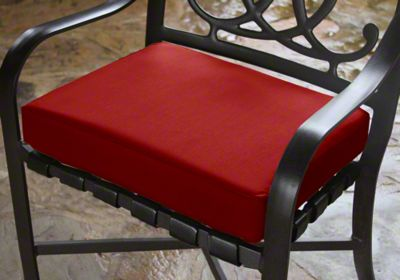 Custom Seat Cushions