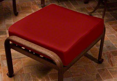 Custom Ottoman Cushions