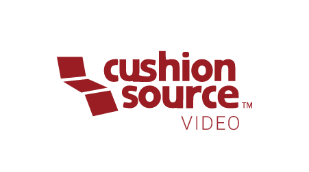 Cushion Source Video