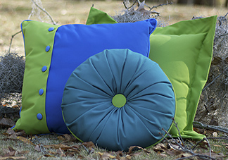 Incroyable Designer Pillows