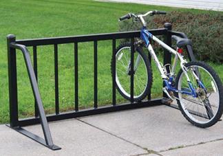 bike rack, bike, rack,commercial dumpster, park dumpster, campground dumpster, park bench, picnic ta