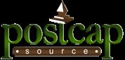 Postcap Source logo