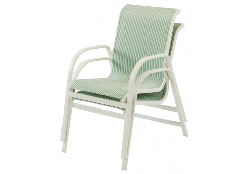Ocean Breeze Sling Arm Chair Umbrella Source