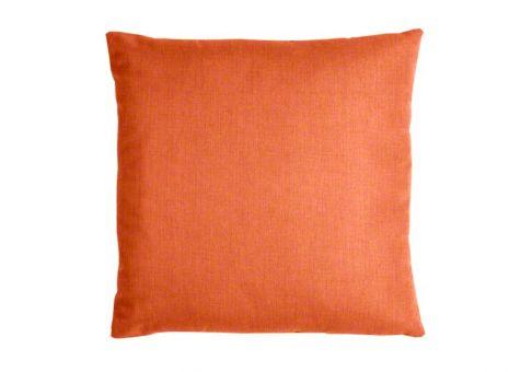 Exceptionnel Sunbrella Spectrum Cayenne Pillow