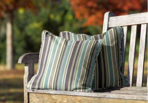 17 Quot Sunbrella Brannon Whisper Throw Pillow Cushion Source Ca