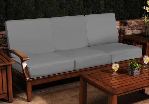 ... Custom Deep Seating Sofa Cushions ...