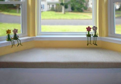 Amusing Custom Bay Window Seat Cushions 32 In Decoration Ideas with Custom Bay  Window Seat Cushions
