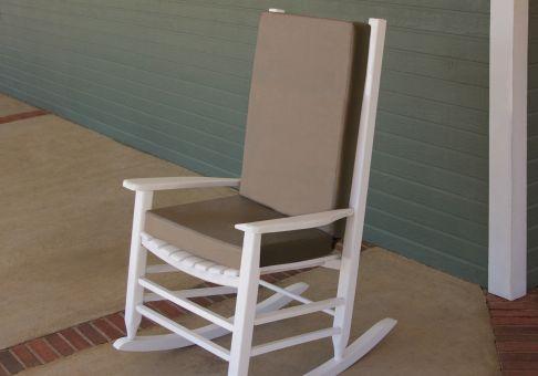 Custom Rocking Chair Cushions · Custom Rocking Chair Cushions ...