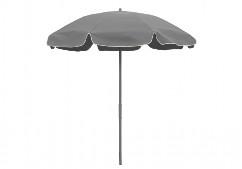 ... 8 Panel Logo Patio Umbrella ...