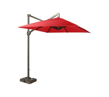 Commercial Side Post Umbrella