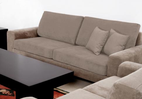 Amazing ... Replacing Cushions On Sofa ...