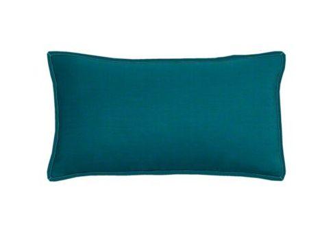 Hollywood Glam Designer Lumbar Pillow