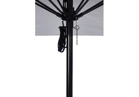 Frankford Monterey 11 Ft Aluminum Market Umbrella Umbrella Source