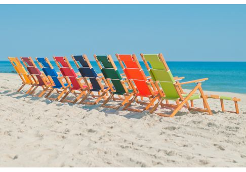 Wooden Beach Chairs With Footrest Brusjesblog