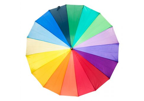 Rainbow Golf Umbrella Umbrella Source