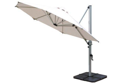 Frankford Aurora 11 Octagon Cantilever Umbrella