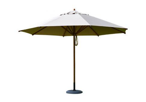 13 Commercial Levante Bamboo Market Umbrella Umbrella