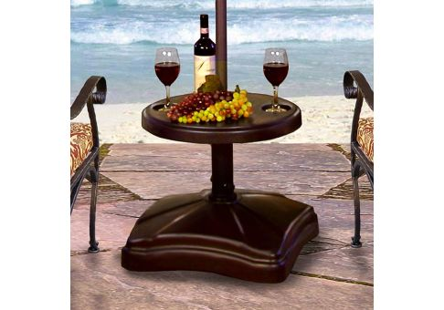 Superbe Shademobile Umbrella Stand Table Top