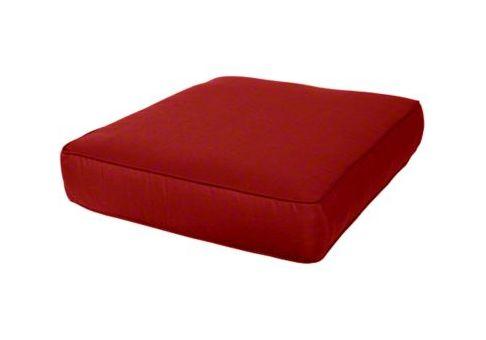 Deep Seating Chair Cushion. Value Cushion