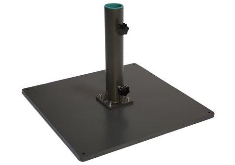 90 Lb Steel Umbrella Stand Umbrella Source