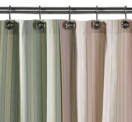 Delicieux Custom Shower Curtains
