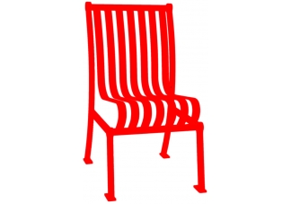 Hamilton Patio Chair