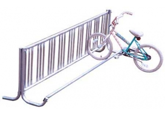 bike rack, bike, rack, storage, 16 foot