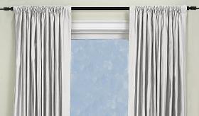 Custom Indoor Curtains