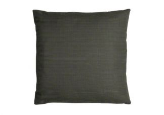 Sunbrella Coal Pillow