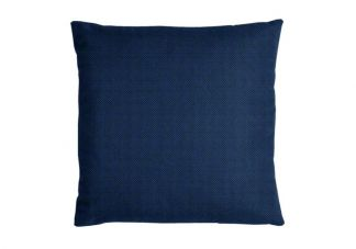 Outdura Scoop Sapphire Pillow