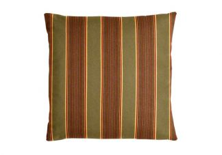 Sunbrella Davidson Redwood Pillow