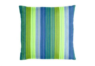 Sunbrella Seville Seaside Pillow