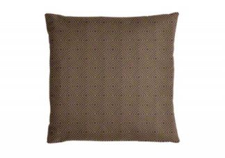 Outdura Fortune Mocha Pillow
