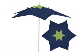 Star Market Umbrella Pip