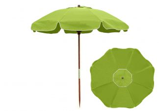 7.5 Pistachio Beach Umbrella
