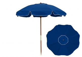 7.5 Pacific Blue Beach Umbrella