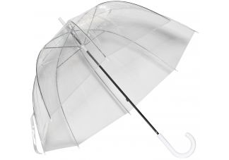 Clear Bubble Umbrella - No Trim