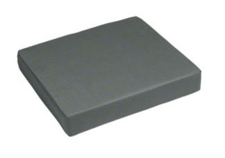 Sunbrella Charcoal Seat Cushion