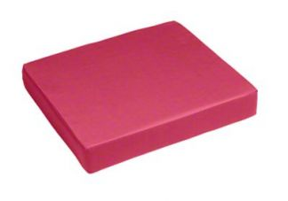 Sunbrella Hot Pink Seat Cushion