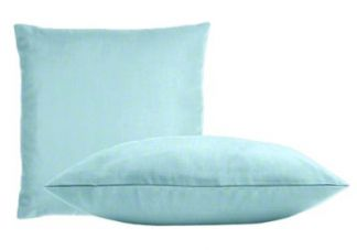 Sunbrella Mineral Blue Pillow Set