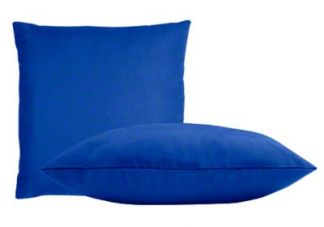 Sunbrella Pacific Blue Pillow Set