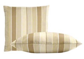 Sunbrella Milano Flax Pillow Set