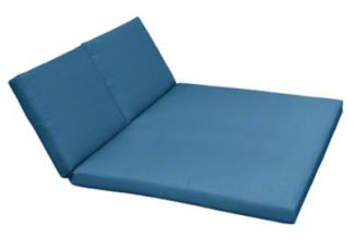 Standard Double Chaise Cushion