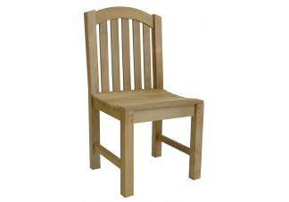 Teak Aquinah Chair
