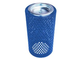 Ash Urn Perforated