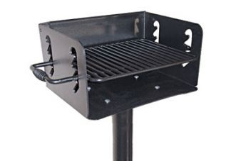 Shop Park Grills & Fire Rings
