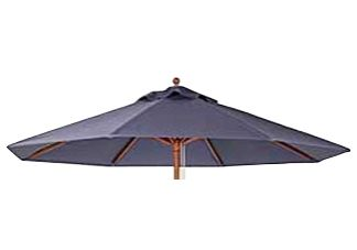 11ft. Market Replacement Umbrella Canopy