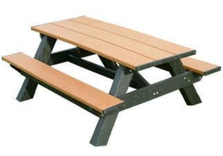 Standard 6 Picnic Table