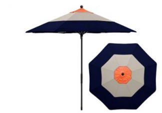 Double Vent Umbrella